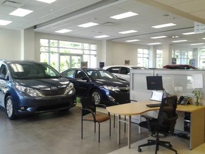 Penn Toyota Image 4