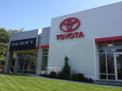 Penn Toyota Image 7