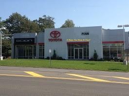 Penn Toyota Image 9
