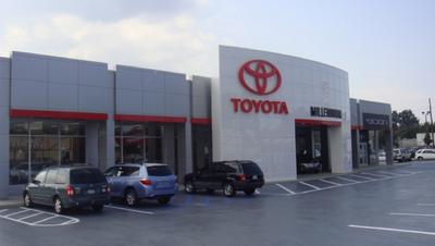 Millennium Toyota Image 1