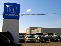 Honda City Image 1