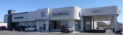 Donaldsons VW Subaru Image 9