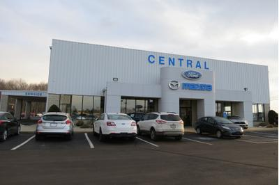 Central Auto Group Image 5