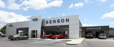 Benson Ford Image 6