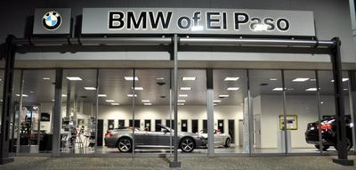 BMW of El Paso Image 2