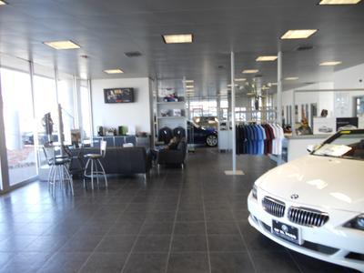 BMW of El Paso Image 3