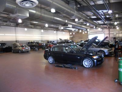 BMW of El Paso Image 4