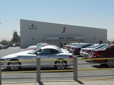 BMW of El Paso Image 6