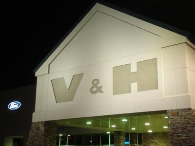 V & H Automotive Image 8