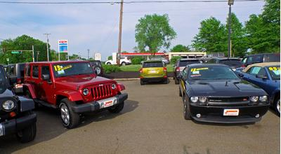 Johnson Dodge Chrysler Jeep RAM Image 1