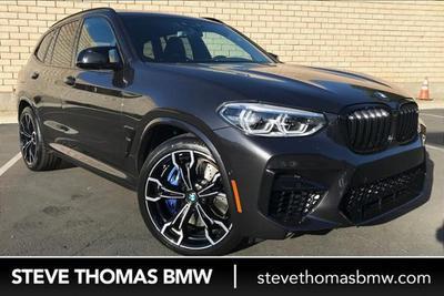 BMW X3 M 2021 a la venta en Camarillo, CA