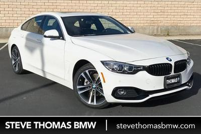 BMW 430 Gran Coupe 2020 for Sale in Camarillo, CA