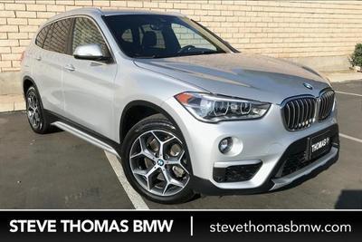 BMW X1 2019 for Sale in Camarillo, CA