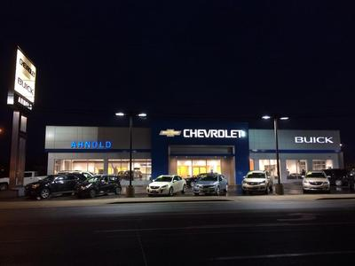 Arnold Chevrolet Buick Image 1