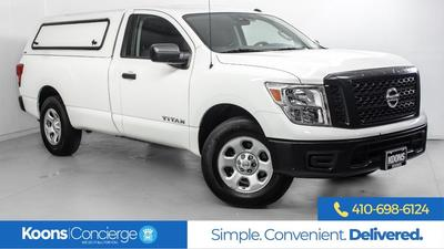 Nissan Titan 2019 for Sale in Westminster, MD