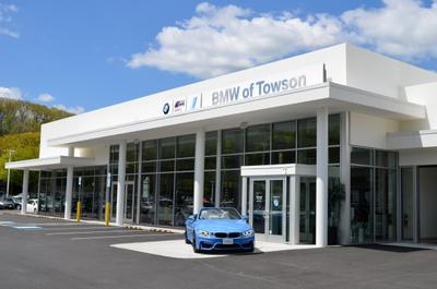BMW of Towson Image 1