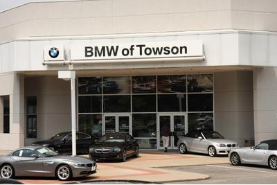 BMW of Towson Image 3