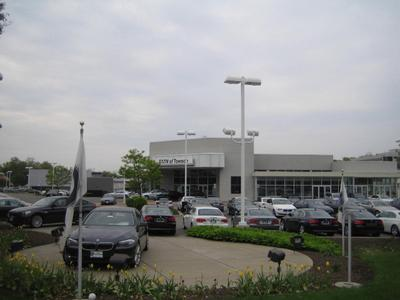 BMW of Towson Image 4