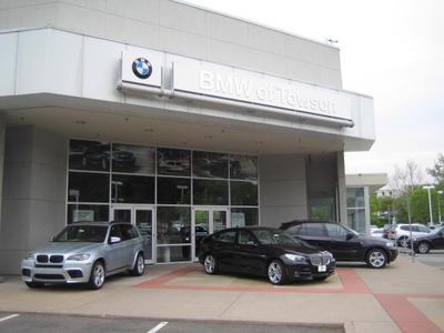 BMW of Towson Image 5