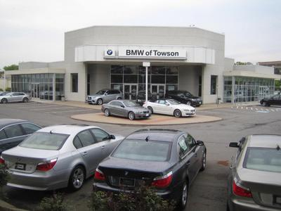 BMW of Towson Image 6