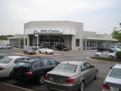 BMW of Towson Image 8