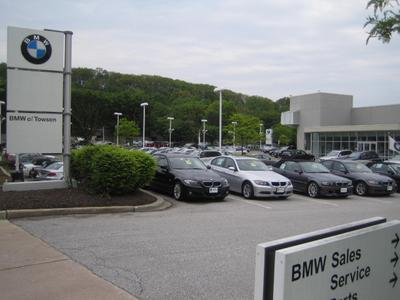 BMW of Towson Image 9