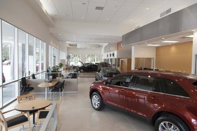 Mullinax Ford of New Smyrna Beach Image 2