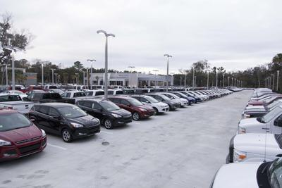 Mullinax Ford of New Smyrna Beach Image 4