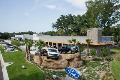Mullinax Ford of New Smyrna Beach Image 5