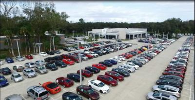 Mullinax Ford of New Smyrna Beach Image 6