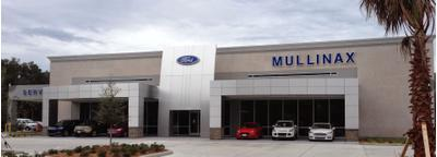 Mullinax Ford of New Smyrna Beach Image 8