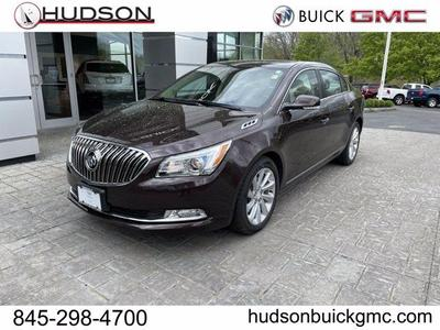 Buick LaCrosse 2015 for Sale in Poughkeepsie, NY