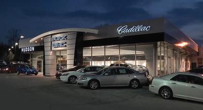 Hudson Cadillac Buick GMC Image 1