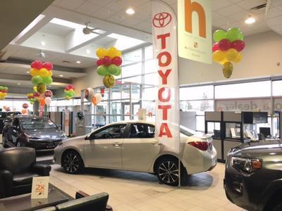 Northtown Toyota Volkswagen Image 2