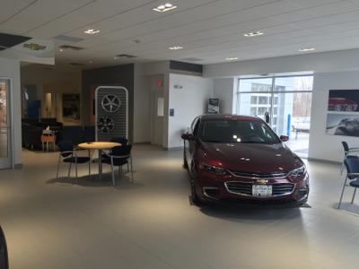 Van Bortel Chevrolet Image 1