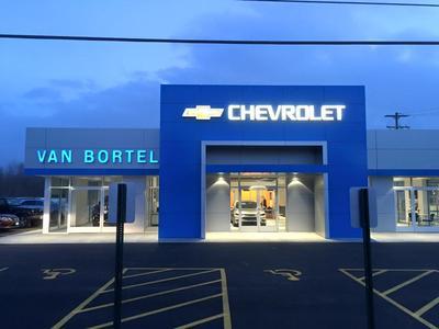 Van Bortel Chevrolet Image 2