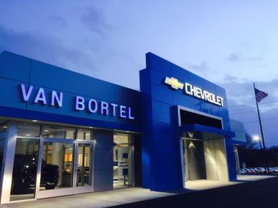 Van Bortel Chevrolet Image 8