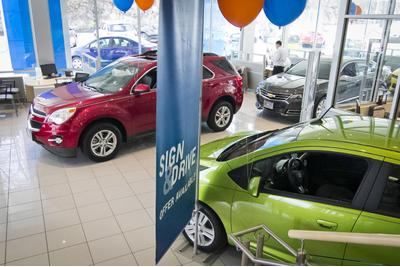Bob Bell Chevrolet In Bel Air Including Address Phone Dealer Reviews Directions A Map Inventory And More