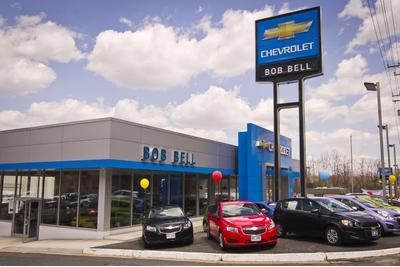 Bob Bell Chevrolet Image 4