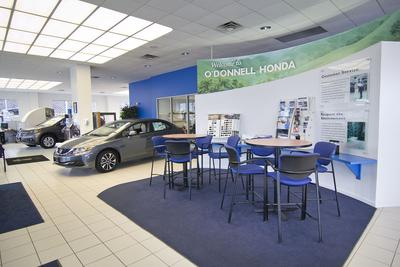 O'Donnell Honda Image 2