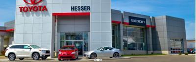 Hesser Toyota Image 3