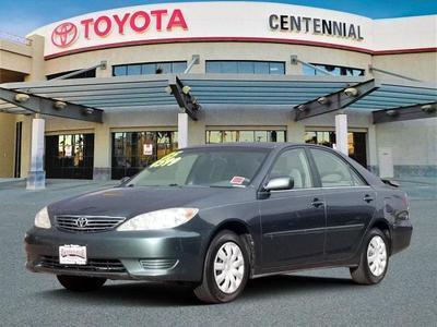 Toyota Camry 2005 a la venta en Las Vegas, NV