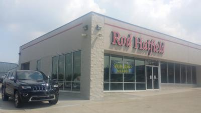 Rod Hatfield Chrysler-Dodge-Jeep-RAM Image 1