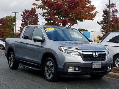 Honda Ridgeline 2017 for Sale in Huntersville, NC