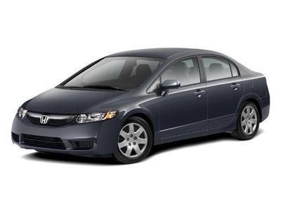 2010 Honda Civic LX for sale VIN: 2HGFA1F5XAH580436