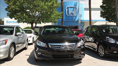 Crown Honda Image 8
