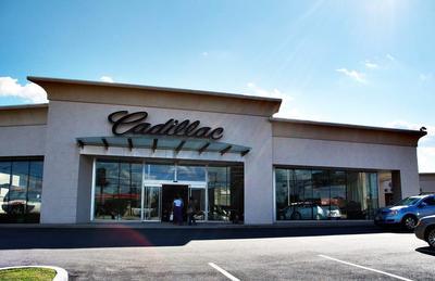 Brogan Cadillac - Totowa Image 2