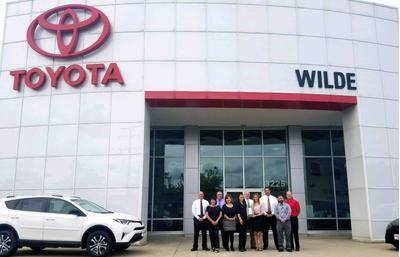 Wilde Toyota Image 1