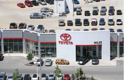 Wilde Toyota Image 4