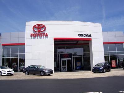 Toyota of Smithfield Image 8